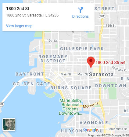 Office Location Carol W. Wood Estate and Trust Attorney Sarasota